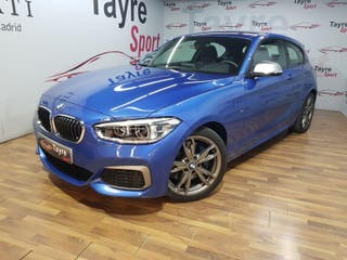 BMW Serie 1 (3 puertas) 135I