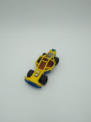 HOT WHEELS ROLL CAGE