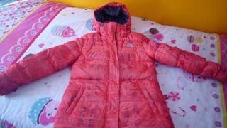chaqueta NORTH FACE niña 10-12