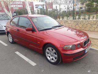 BMW Serie 320 e46
