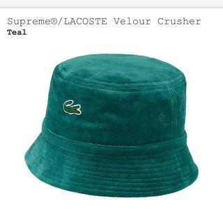 Gorro Crusher Supreme Lacoste