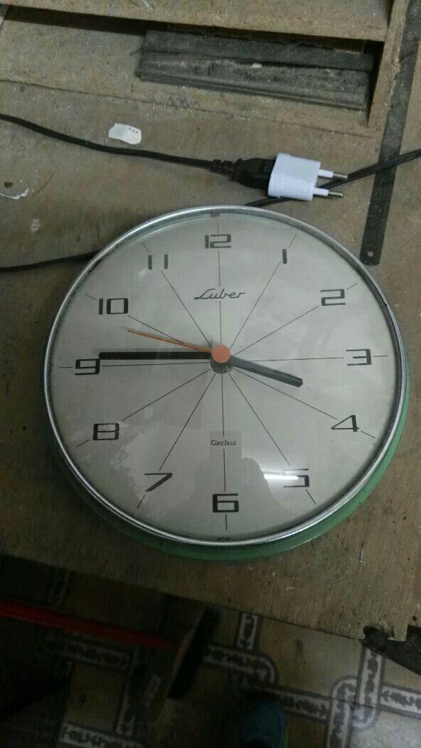 Reloj antiguo cocina de segunda mano por 25 € en Sallent - wallapop
