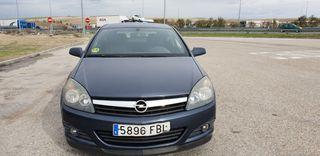 Opel Astra 1.9 GTS,SPORT