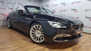 BMW Serie 6 640d