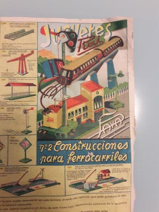 Catálogo n° 2 PAYA