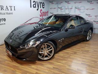 Maserati GranTurismo 4.7 V8 Sport Automático