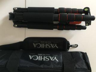 Tripode viaje Yashica YT-400