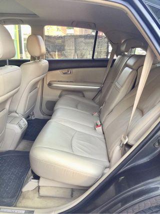 Lexus RX H 2006