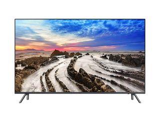 "65"" MU7075 Flat Smart Premium 4K UHD TV"