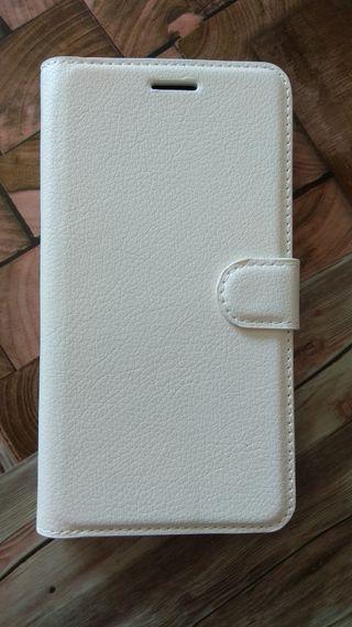 Funda móvil Xiaomi Redmi Note NUEVA