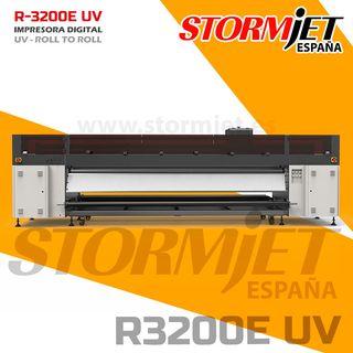OFERTA LIMITADA impresora de gran formato UV