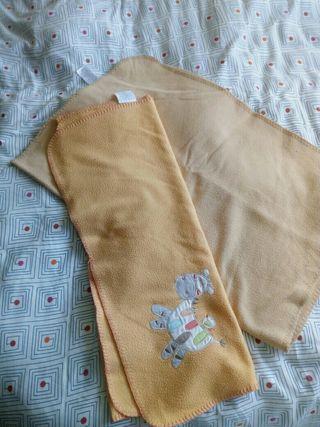 mantes nadó