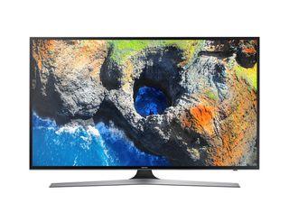 TV 58 UHD HDR Plano Smart TV Serie MU6125