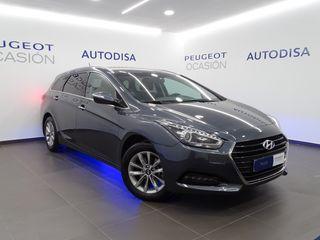 Hyundai i40 CW Klass 1.7 CRDi 115cv BlueDrive 2015
