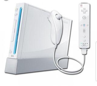 REGALO 14 JUEGOS ORIGINALES Wii