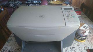 inmpresora hp digital copier 310