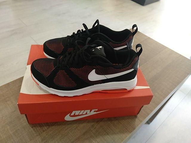 c4ab9121a8c Zapatillas Nike Air Max 41 de segunda mano por 47 € en Calahorra en ...