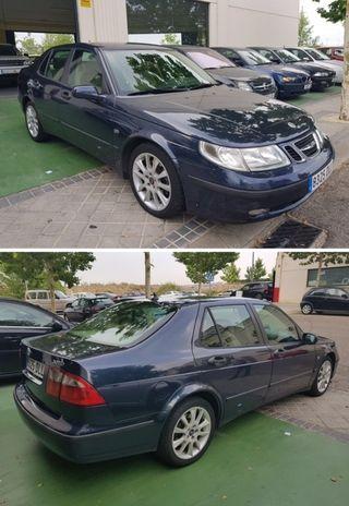 Saab 95 3.0 v6 TID