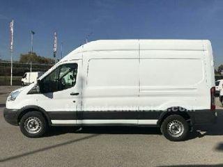 alquiler de furgon con conductor