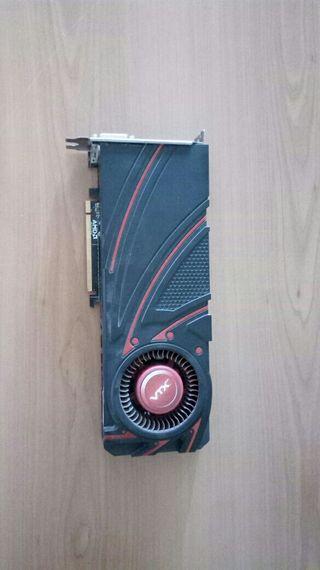 Tarjeta gráfica AMD Radeon 290X