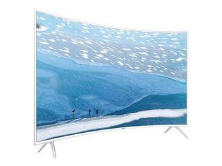 """Smart TV LED Samsung UE55KU6510U 55"""" 4K UHD"""