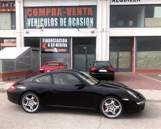 Porsche 911997 Carrera 2S
