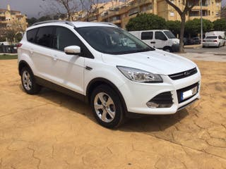 Ford Kuga 2.0 TDCI TREND 2016