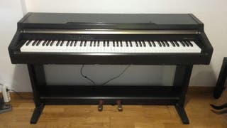 yamaha clavinova de segunda mano por 400 en cuarte de huerva en wallapop. Black Bedroom Furniture Sets. Home Design Ideas