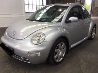 Volkswagen Beetle 1.9tdi automático