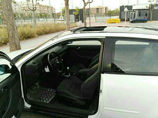 Audi A3 1999 .1900 TDI.