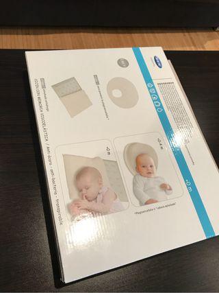 Cojin ergonomico bebe Jane