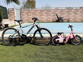 Bicicletas segunda mano  España