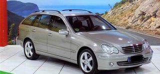 Mercedes-Benz Clase C350 '06