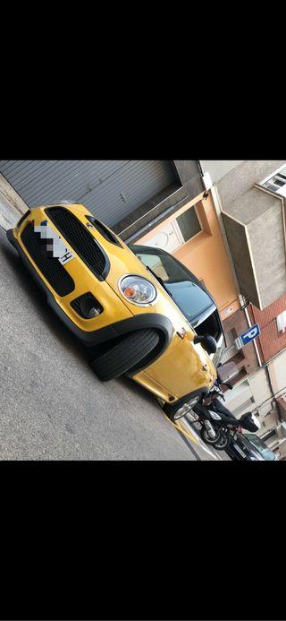 mini Coupé 2008 R56 jcw