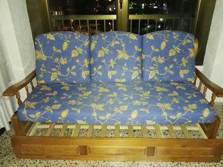 sofá cama nido en Benidorm