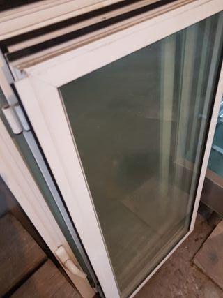 ventanas aluminio climalit