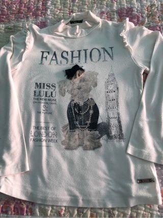 Camiseta mayoral