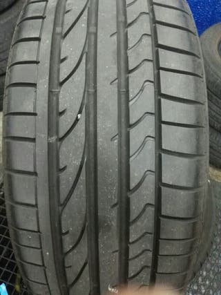 245/45r18 neumáticos de ocasión a media vida