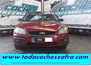 Ford Focus 2005 - (356)