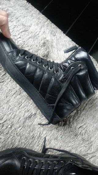 zapatillas moncler
