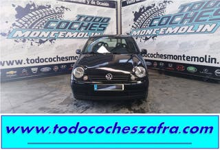 Volkswagen Lupo 2000 - (429)