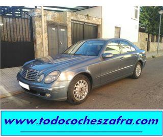Mercedes-Benz Clase E 2003 - (497)