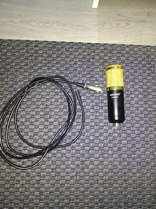 Micrófono Neewer NW-800