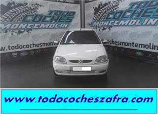 Citroen Saxo 2003 - (241)