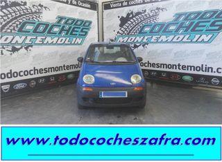 Daewoo Matiz 1998 - (244)