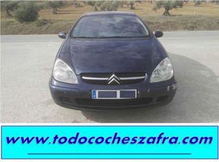 Citroen C5 2002 - (449)