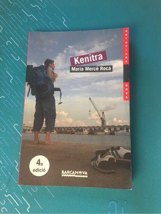 Libro KENITRA