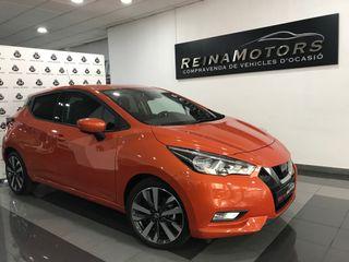 Nissan Micra New Model