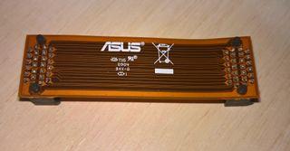 Cable conector SLI tarjetas gráficas PC