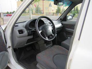 Nissan Micra 1998 automático